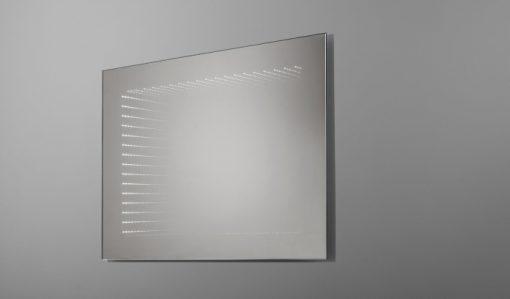 Lustro 3D Do łazienki Dafne LED
