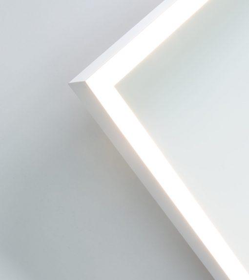 Lustro Classic Line Podswietlenie
