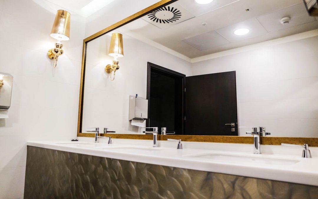 Jak wybrać lustro łazienkowe?