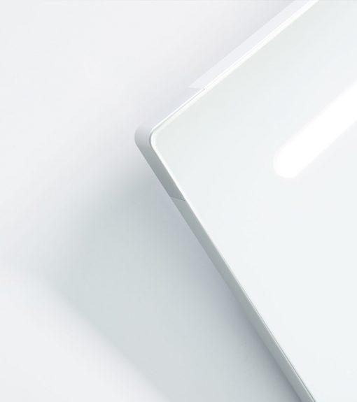 Lustro Q Line Podswietlenie